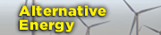 Alternative Energy Manufacturing