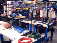 Electronics Manufacturing in Westfield, PA