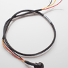 Sensor Assembly Wiring Harness with domed sensor for Automotive applications