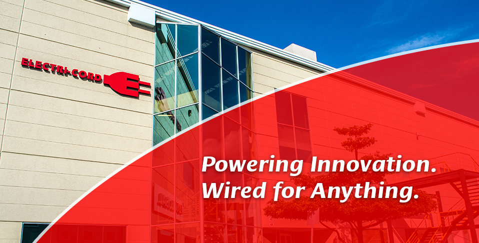 Electri-Cord Manufacturing | Powering Innovation  Wired for
